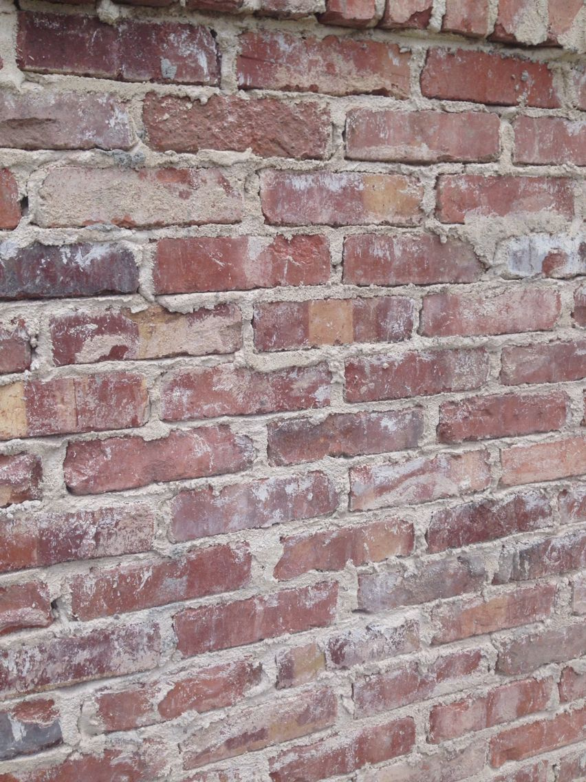 Messy mortar exterior ideas pinterest bricks house for Brick types and styles