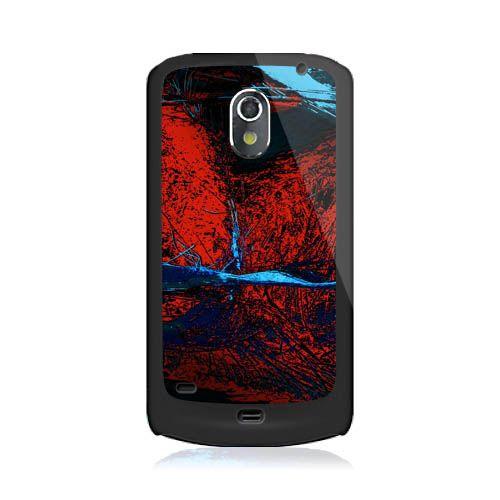 Lava Samsung Galaxy Nexus Case