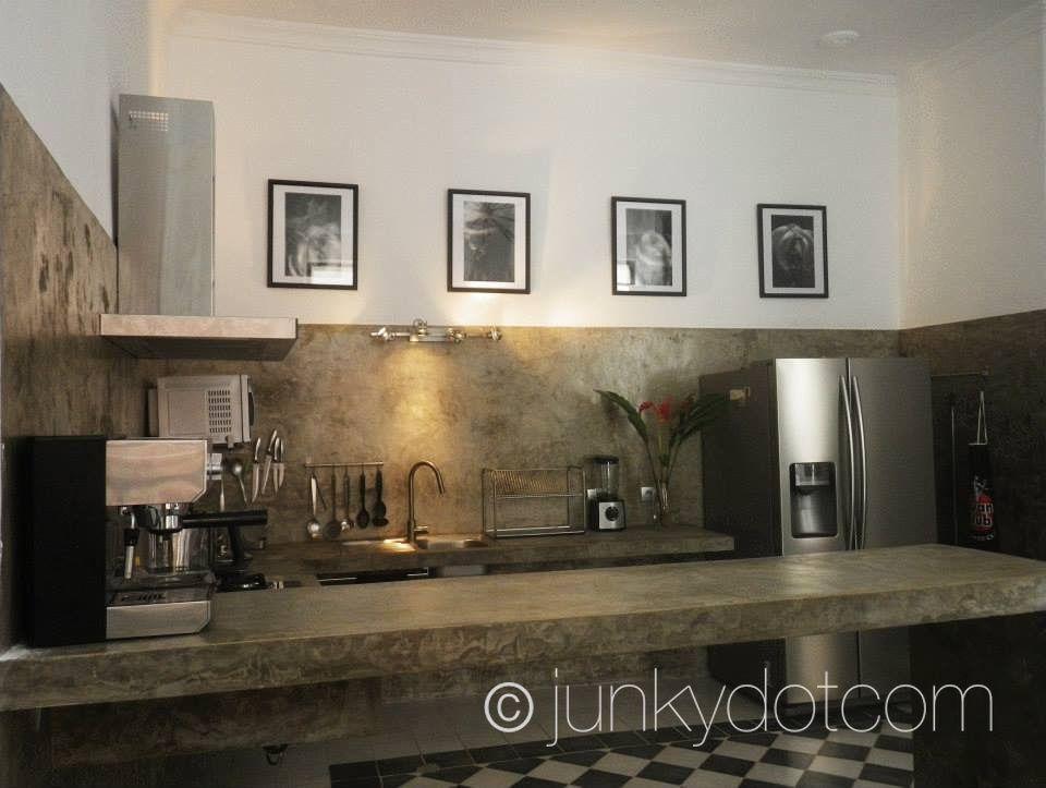 Suite Havana - kitchen (Lamparilla)   Cuban Kitchen   Pinterest ...