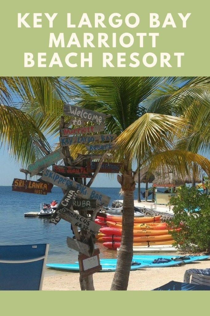 Key Largo Bay Marriott Beach Resort A Family Friendly Florida Keys Hotel