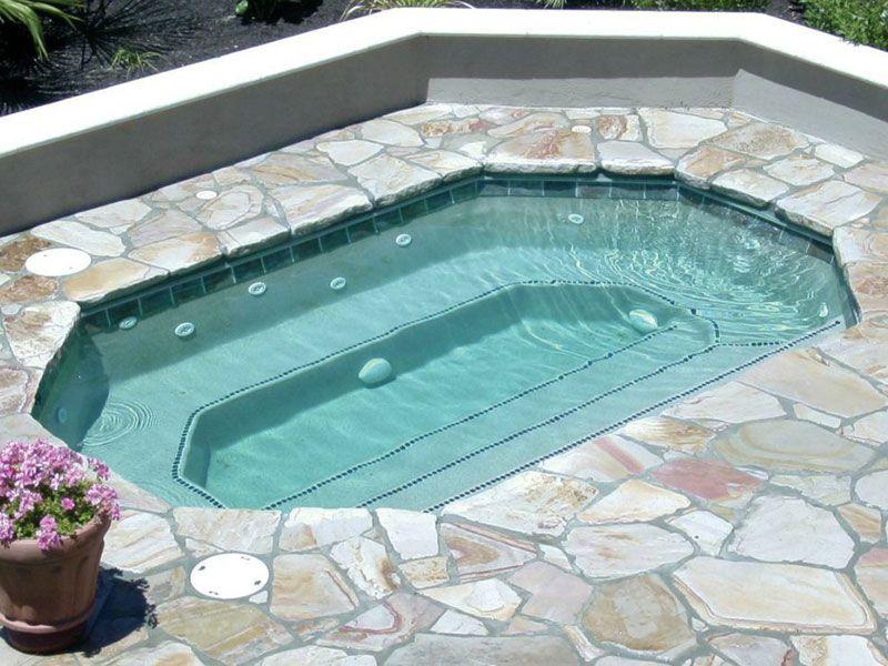 Prestige Pools of Wilmington, NC | Blue Hawaiian Fiberglass Swimming ...