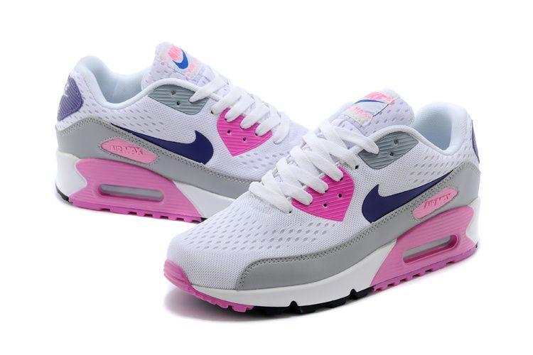 Nike Chaussures Air Max Pour Les Femmes