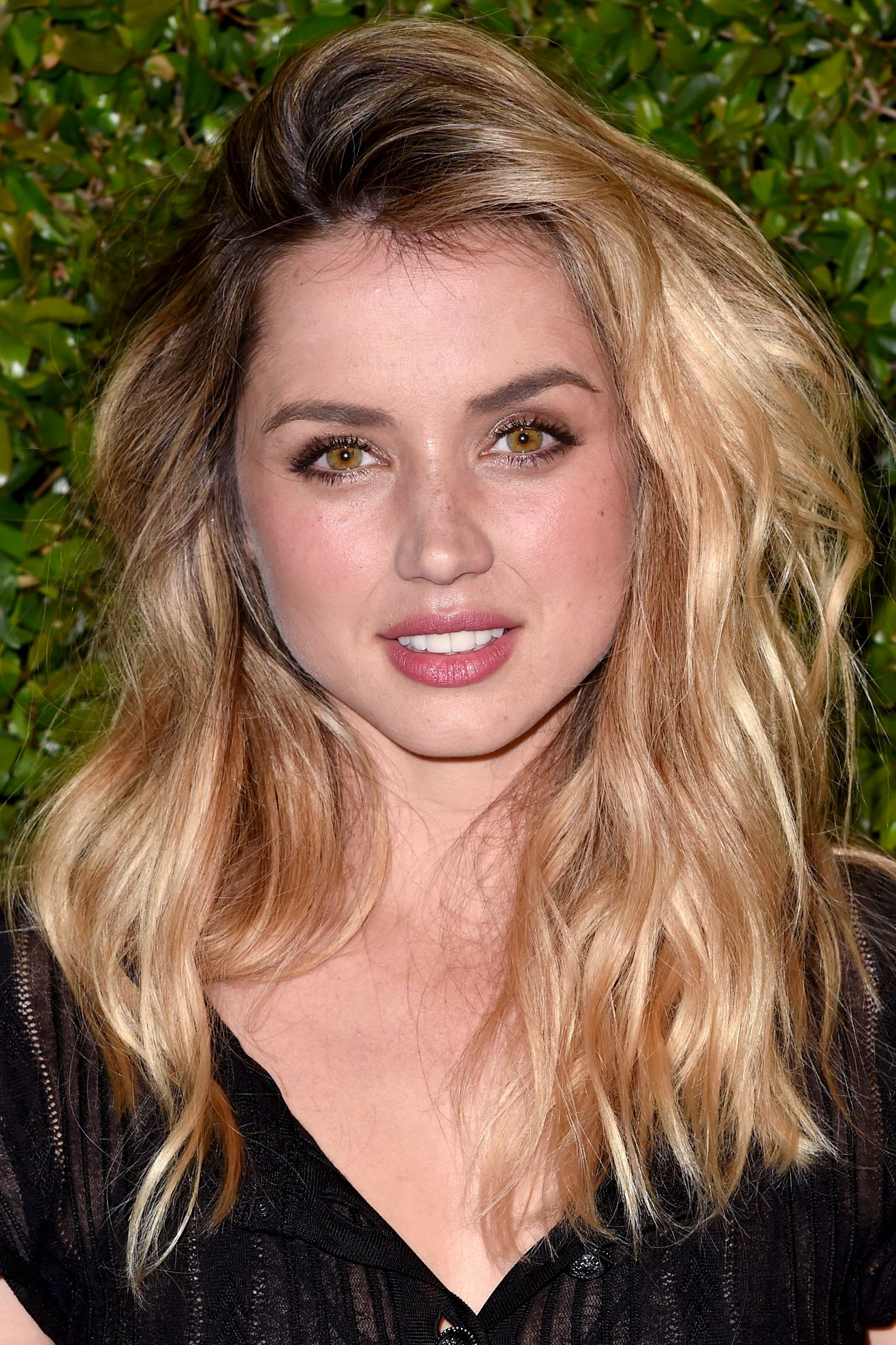 11 Celebrities That Will Make You Want Buttery Blonde Hair