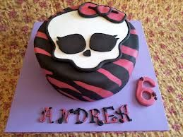TORTA DE MONSTER high - Buscar con Google