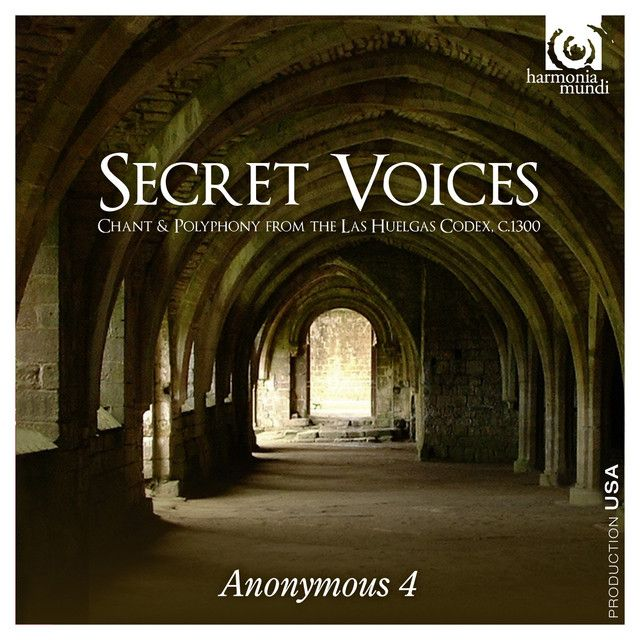 A playlist featuring Anonymous