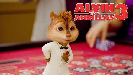 No Te Pierdas Alvin Y Las Ardillas 3 En Netflix Chipmunks Alvin And The Chipmunks Wallpaper