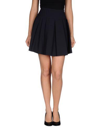 DONDUP ミニスカート. #dondup #cloth #dress #top #skirt #pant #coat #jacket #jecket #beachwear #