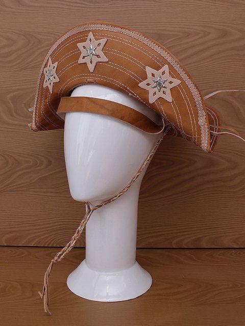 e9e4cbf8b0 Chapéu de Lampião - 19110 | Paola | Chapeu de lampião, Chapeu de ...