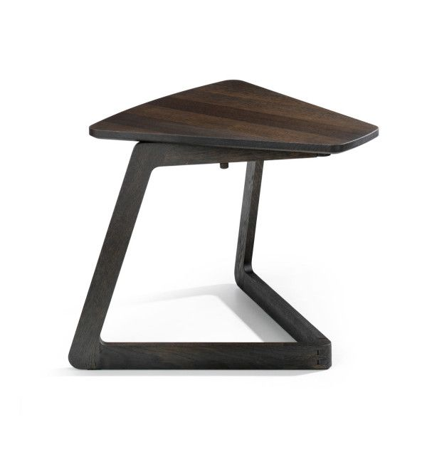 Woods · Cinco, A Collapsible Side Table