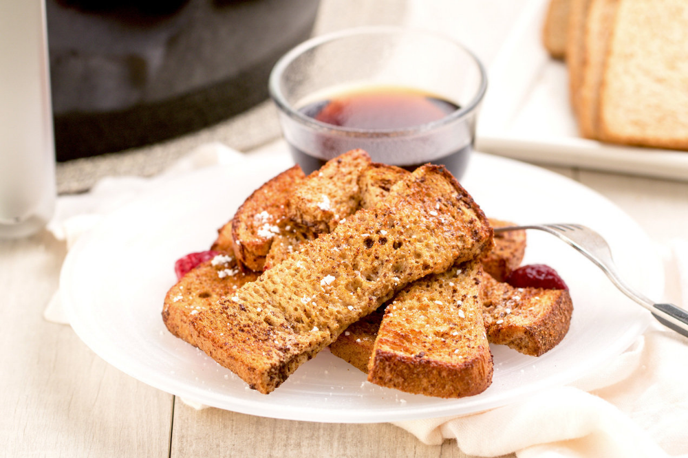 AirFryer French Toast Sticks + More Easy AirFryer