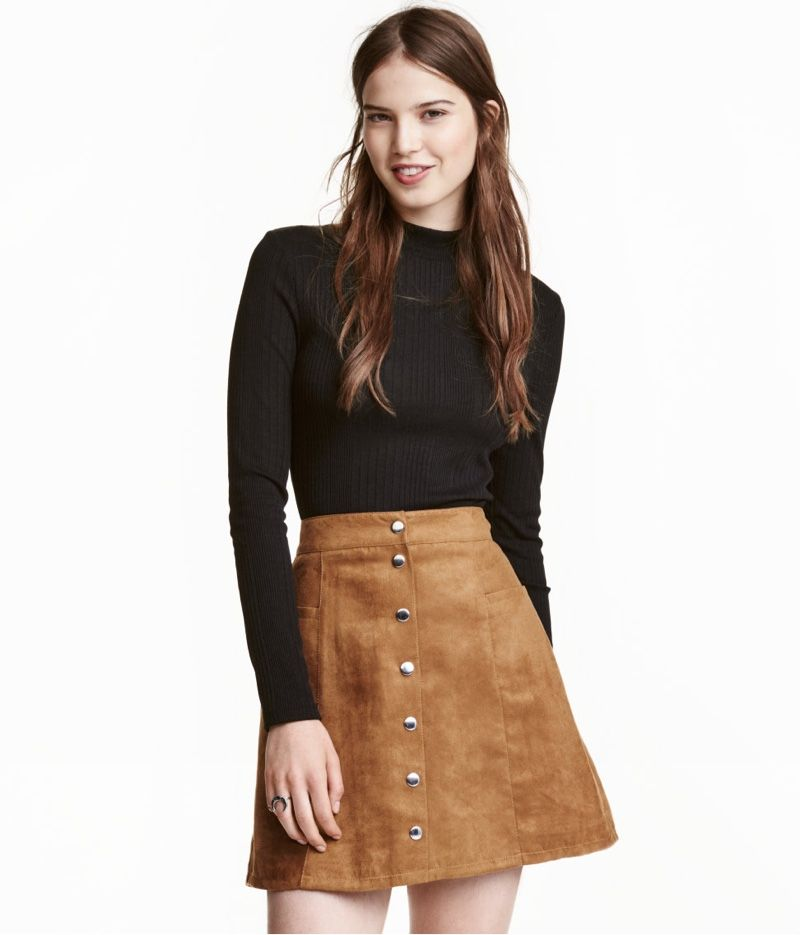H&M USA Early Fall 2016 Sale | Early fall, Skirts and H&m