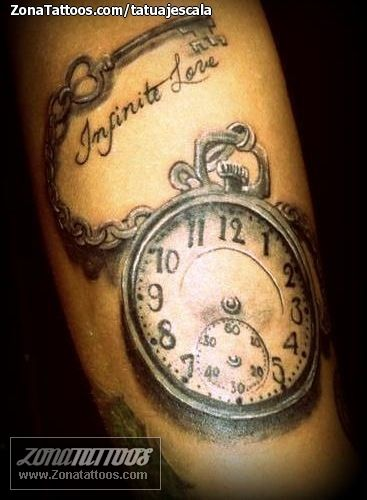 220+ Imagenes Tatuajes de Relojes (2020) Antiguos Dibujos