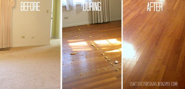 How To Easily Remove Carpet Staples With The Staple Popper Refinishing Floors Refinishing Hardwood Floors Staple Removers