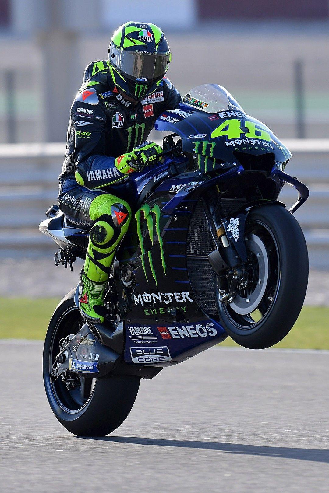 Rossi Motorrad