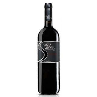 Adegas da região de Beja. Red Wine Santa Vitória. Touriga Nacional
