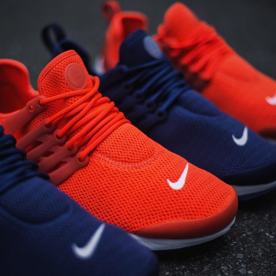 separation shoes 4ea4e 9d50e Two Womens Colorways Of The Nike Air Presto Just Dropped Overseas •  KicksOnFire.com