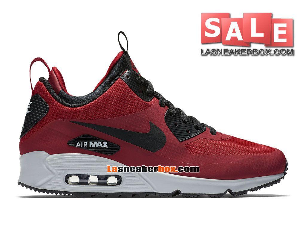 nike-air-max-90-mid-winter-chaussures-nike-mi-montante-sportswear ...