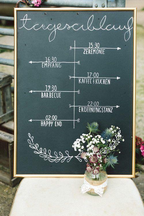 Boho Hochzeit im Herbst #weddingfall