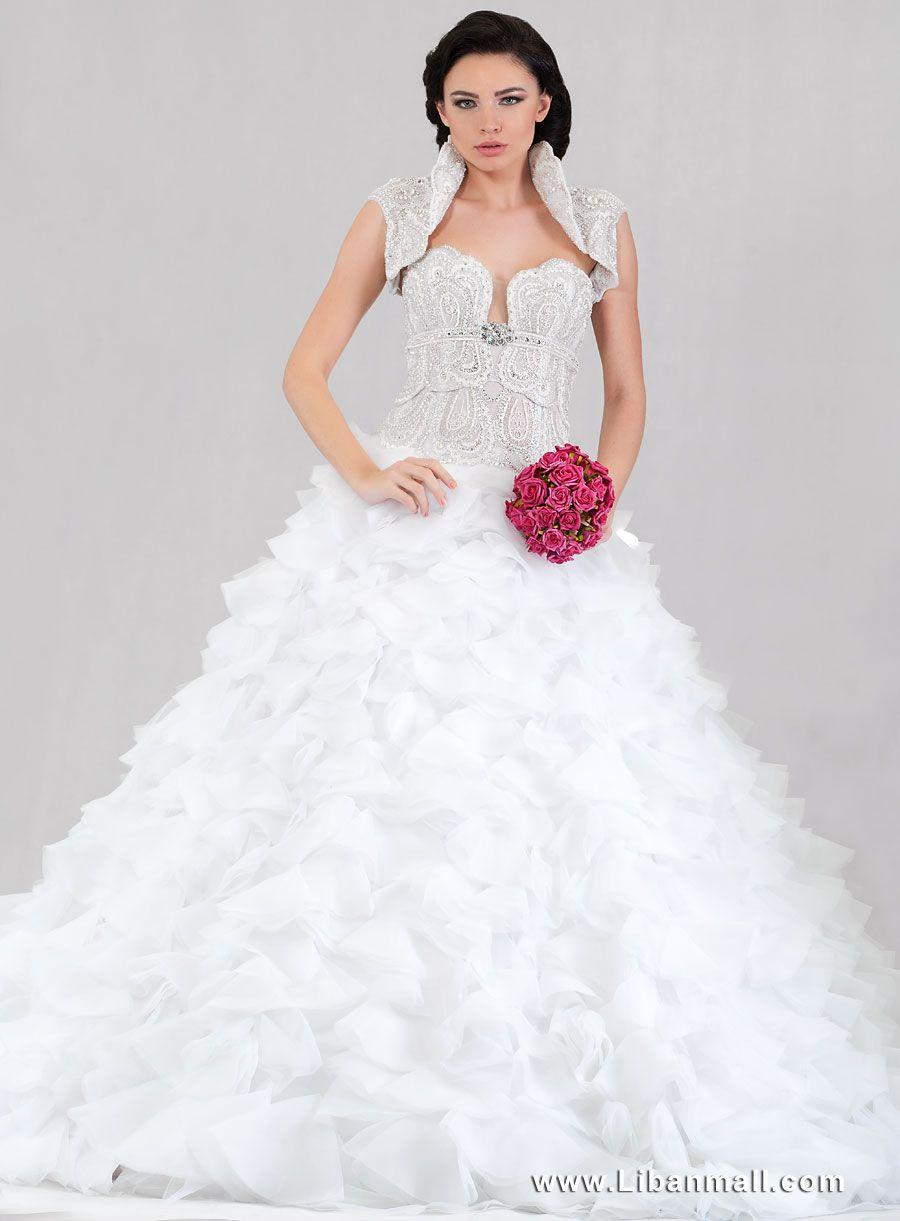 Weddings in lebanon - Wedding Gowns in Lebanon - Appolo Haute ...