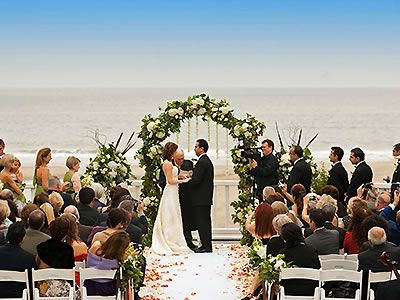 Shutters On The Beach Santa Monica Wedding Venue Los Angeles Location 90405