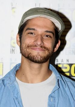 Tyler Posey and Dylan Sprayberry Team Up to Talk 'Teen Wolf'