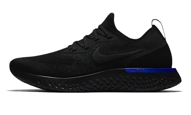 a0980dc8f6a8 Nike Epic React Flyknit Women s Running Shoe in black  passionixxx