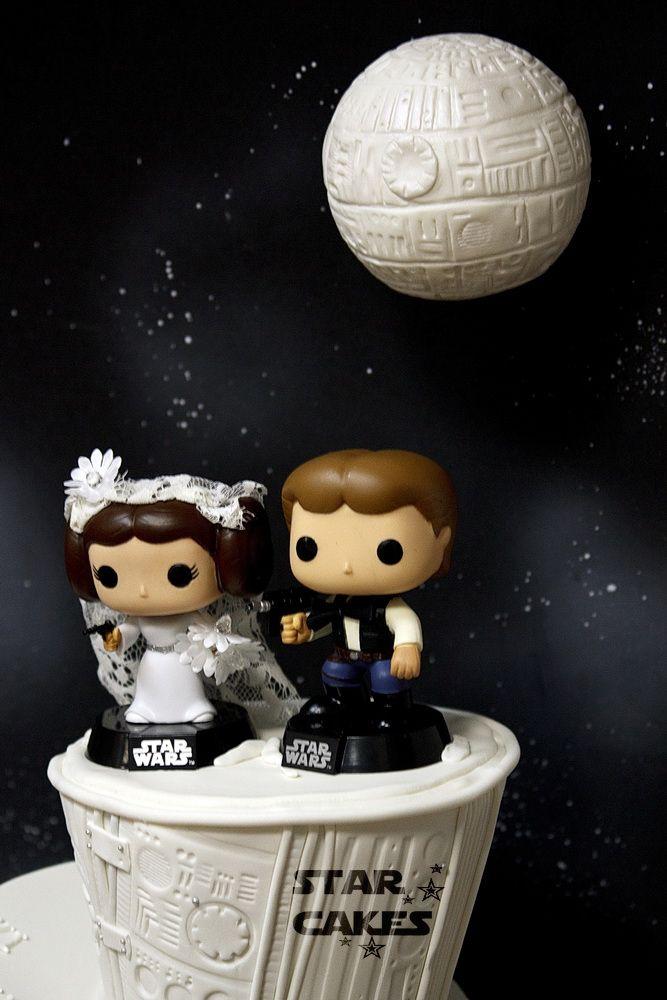 1000+ images about El Lado Oscuro de Star Cakes Tartas Personalizadas para Geeks, Gamers, Frikis on Pinterest