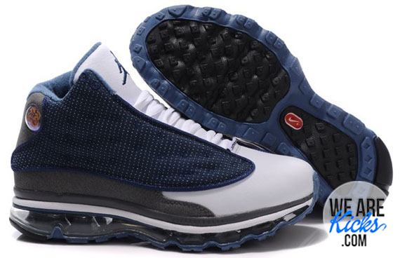 huge discount ce8e8 189b8 Jordan 13 air max
