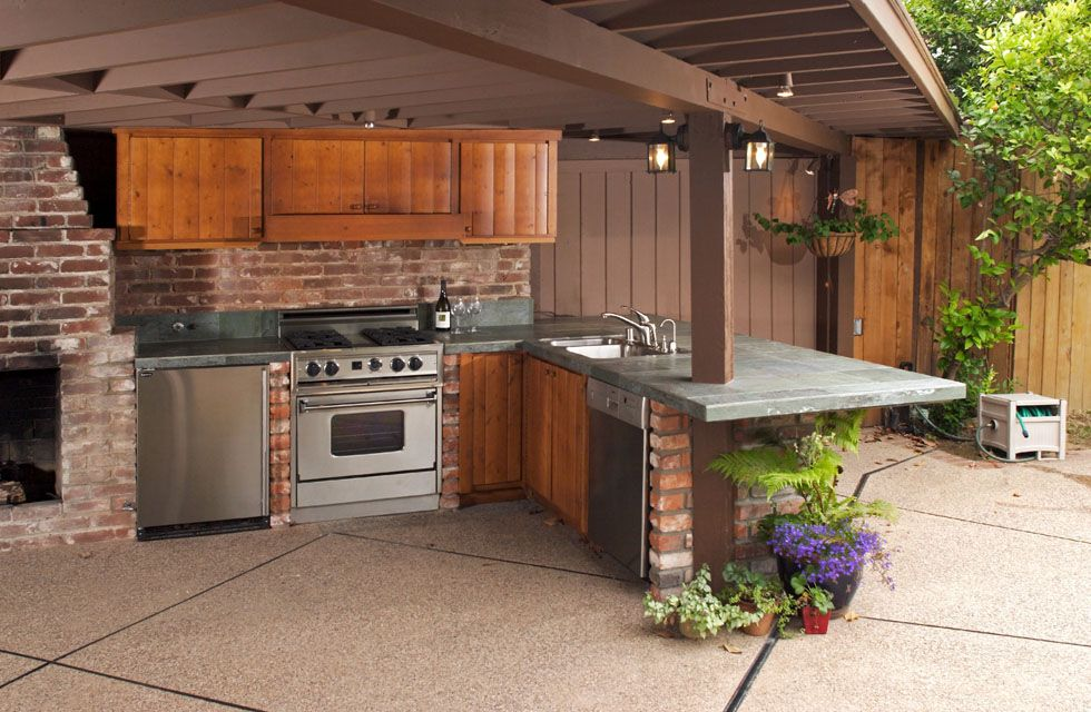 Outdoor Kitchen Pictures Design Ideas bar and outdoor kitchen designs outdoor patio kitchen design idea bar and outdoor kitchen designs outdoor 1000 Images About Outdoor Kitchen On Pinterest Outdoor Kitchens Outdoor Kitchen Design And Summer Kitchen