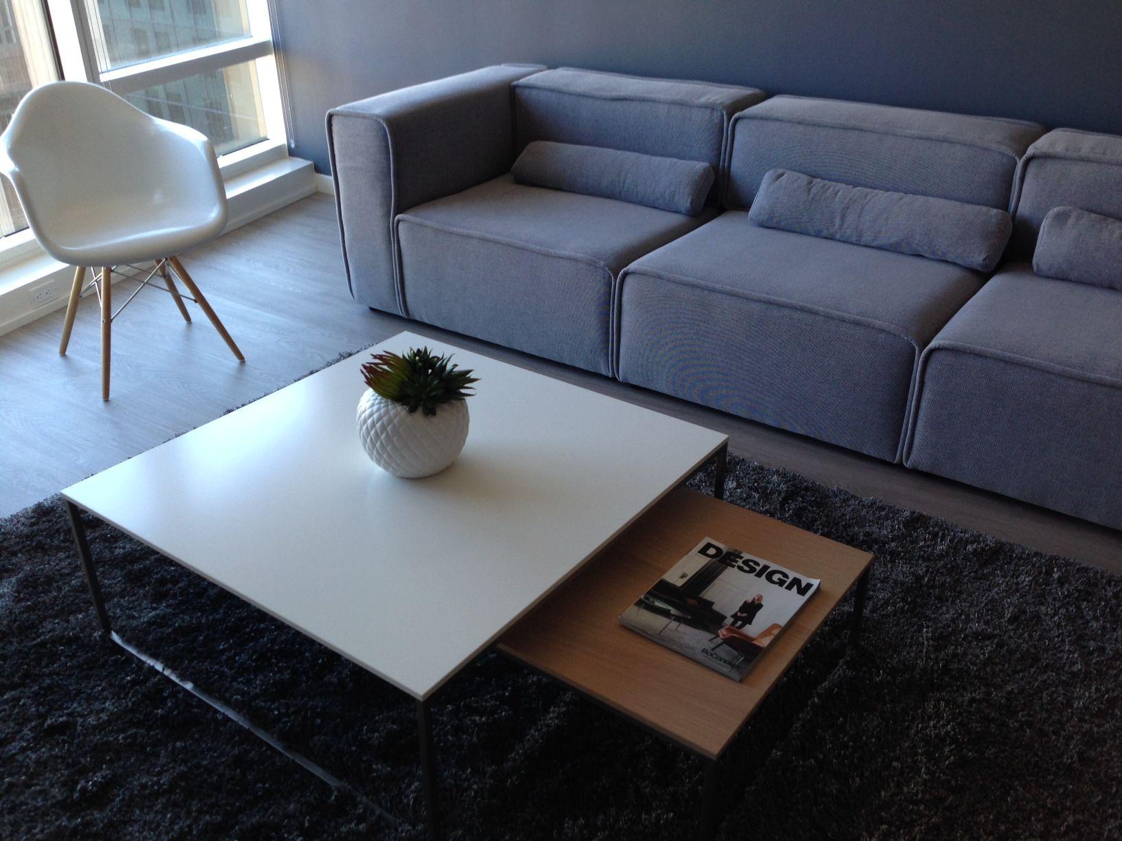 Carmo sofa from BoConcept