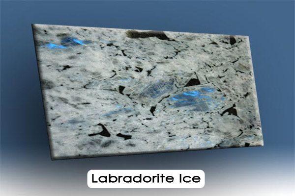 White Labradorite Is Available Elmwood House Granite