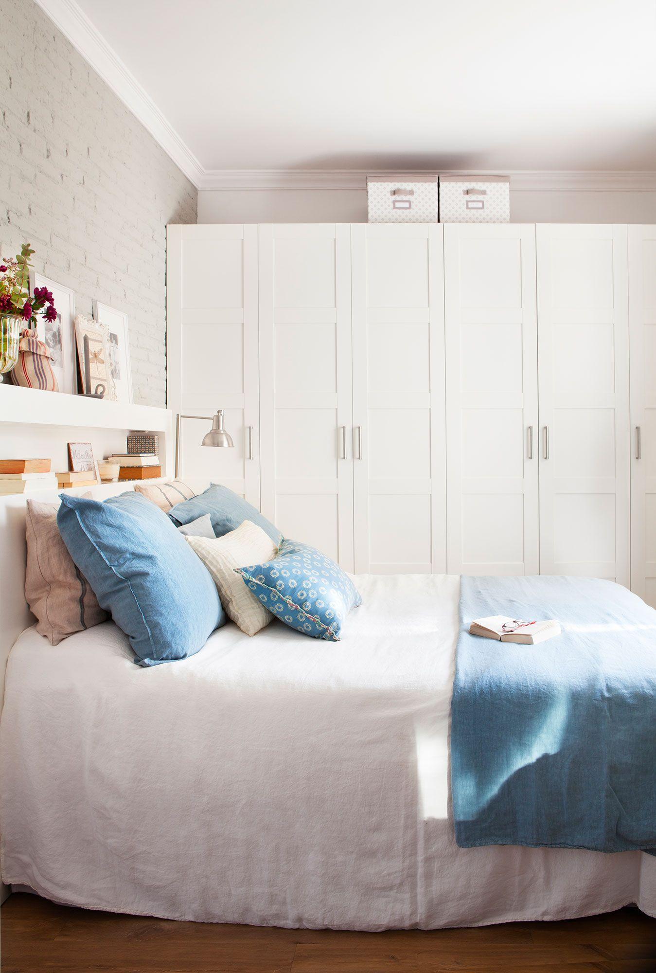 Tu dormitorio tu color en 2019 dormitorios armario - Armario para habitacion ...