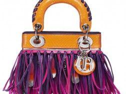Lady Dior. Foto de vogue.es