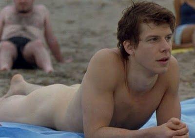Sexy nude men excellent