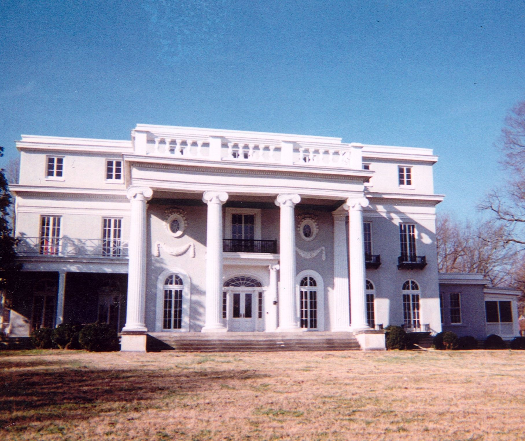 Pin on 19th Century Plantation Architecture