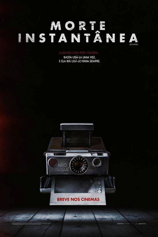 Polaroid Film Stream