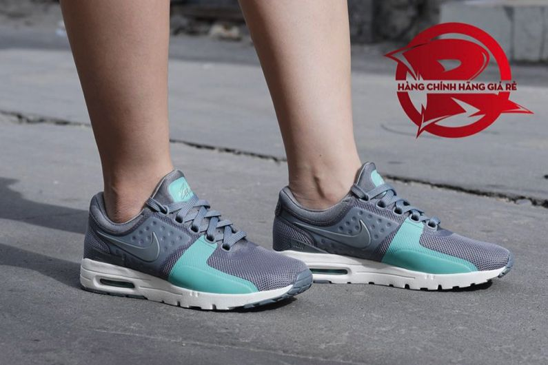 682ea8cce8 This Mint/Grey Nike Air Max Zero Will Be Releasing This Fall | Nike ...