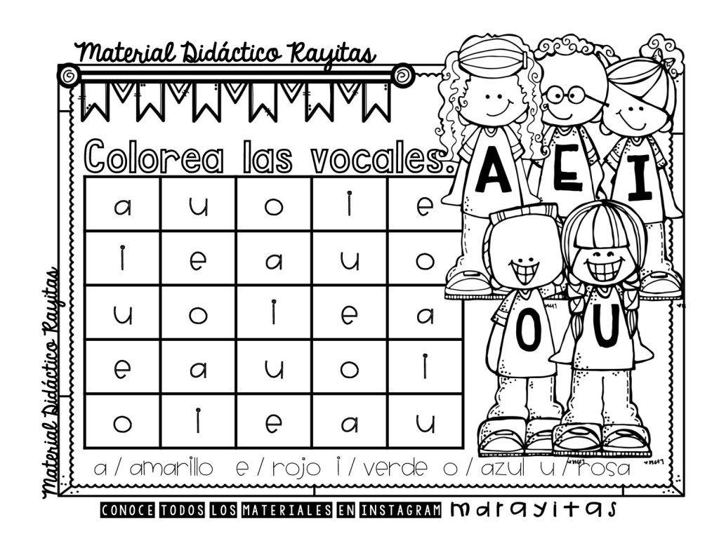 Sopas De Letras Para Practicar Las Silabas Simples 2