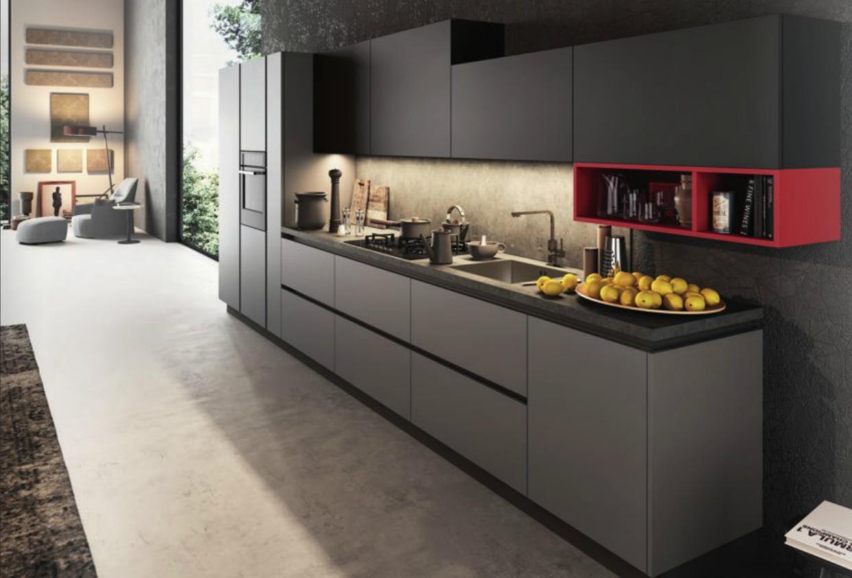 Beautiful Cucine Arredamento Moderno Ideas - Ideas & Design 2017 ...