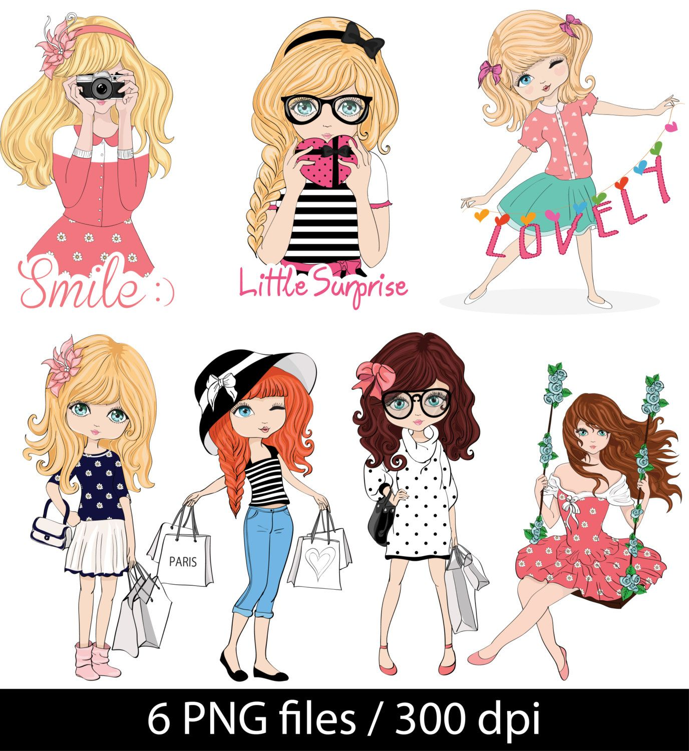 young lady clip art fashion girl digital shopping ladies clipart rh pinterest co uk ladies clipart images clipart ladies toilet sign