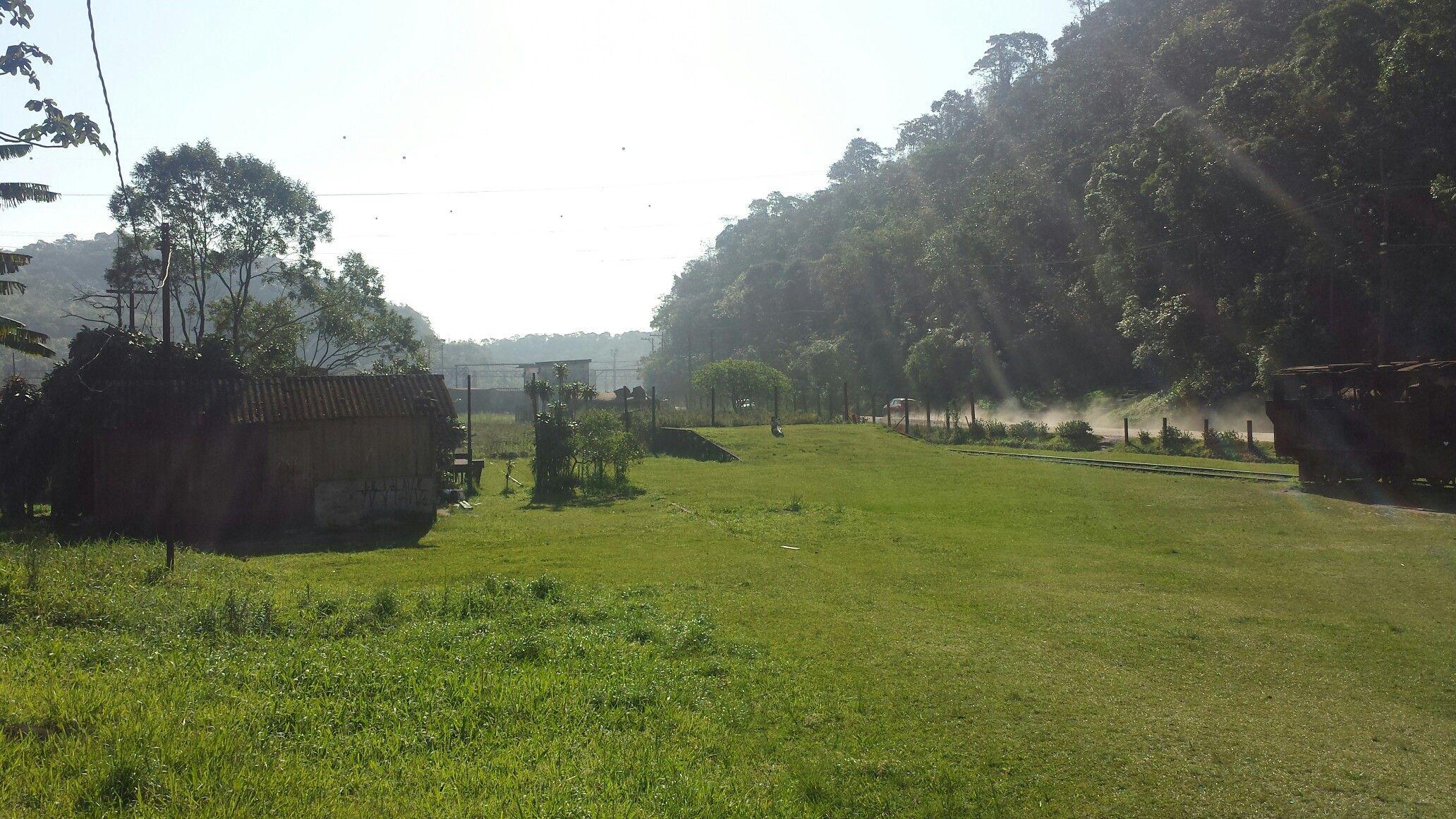 Paranapiacaba - Brasil 19/09/2015