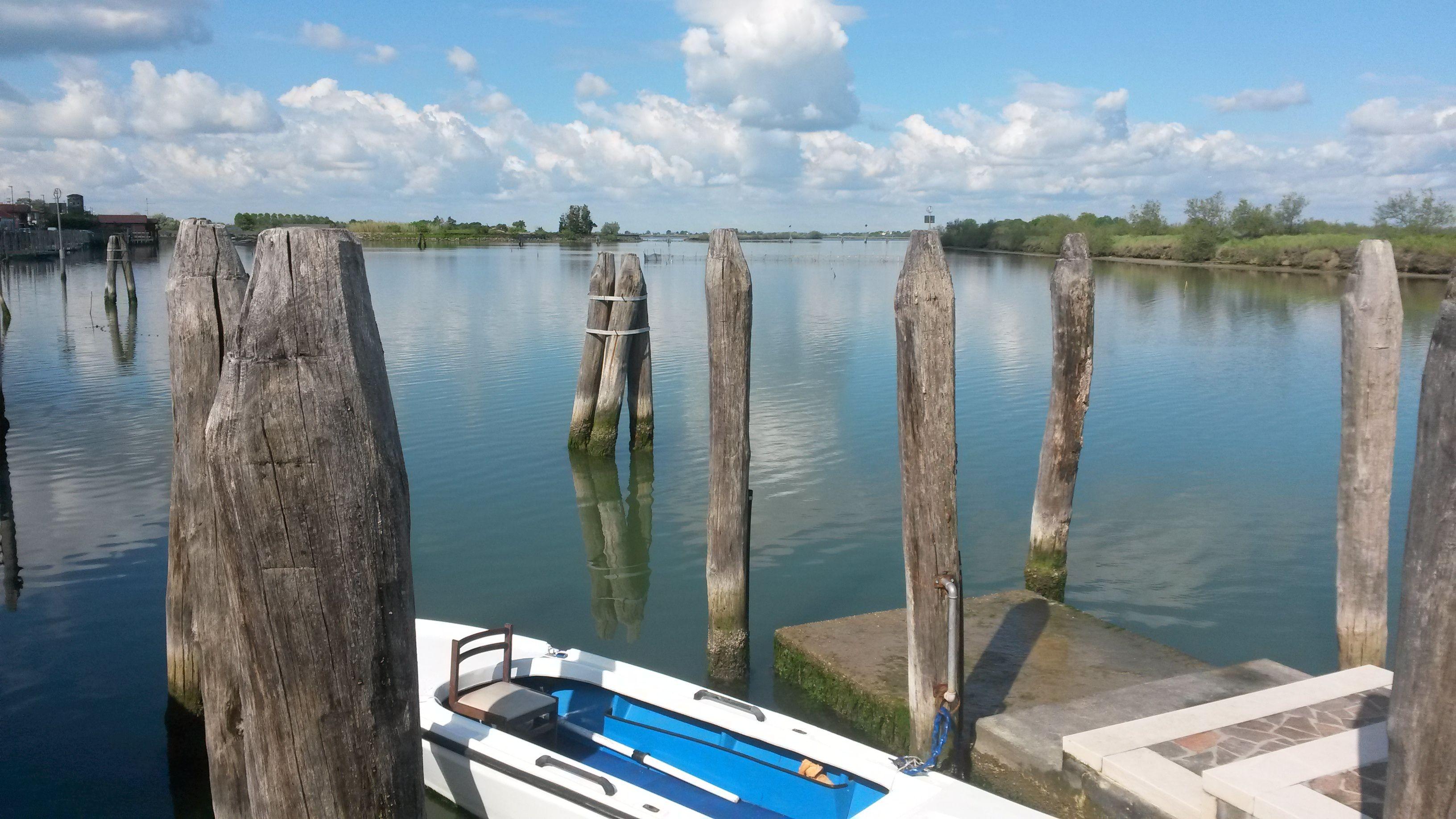 Lio Piccolo Venice Lagoon Bike Tour