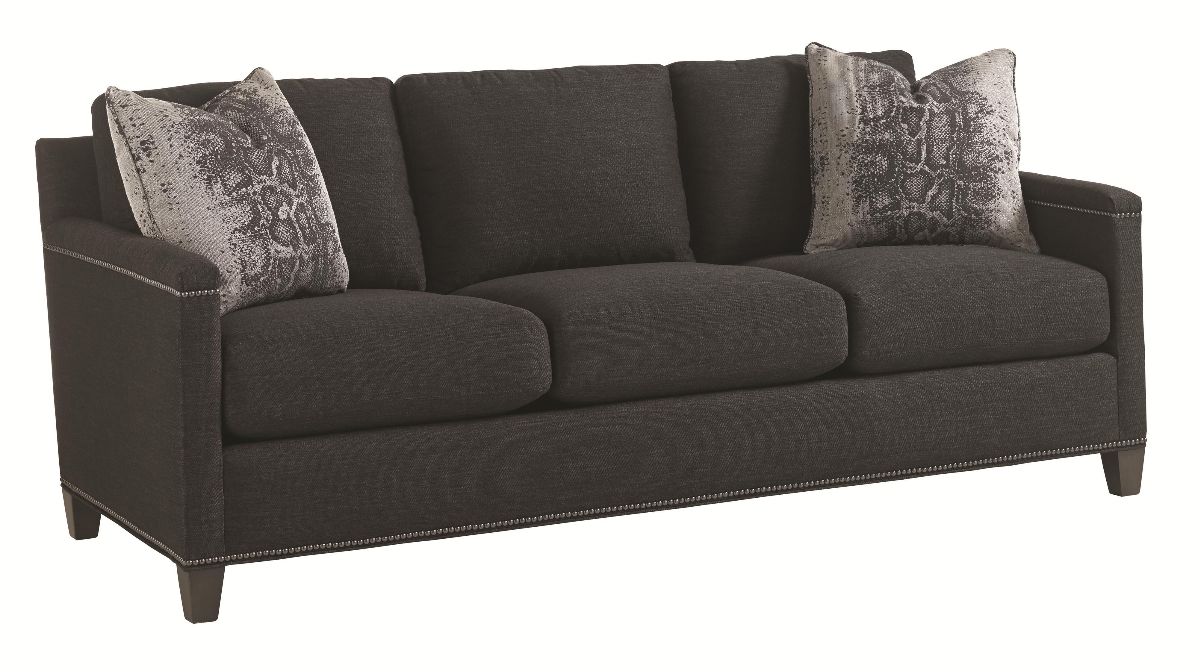 Carrera Strada Sofa by Lexington Furniture I like