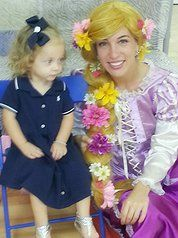 Contact A Fairytale Come True Princess Parties