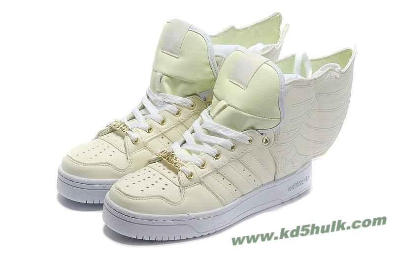 Adidas 2.0 X Jeremy Scott Wings 2.0 Adidas Glow In Dark Zapatos Sale | Nike KD 5 b40168