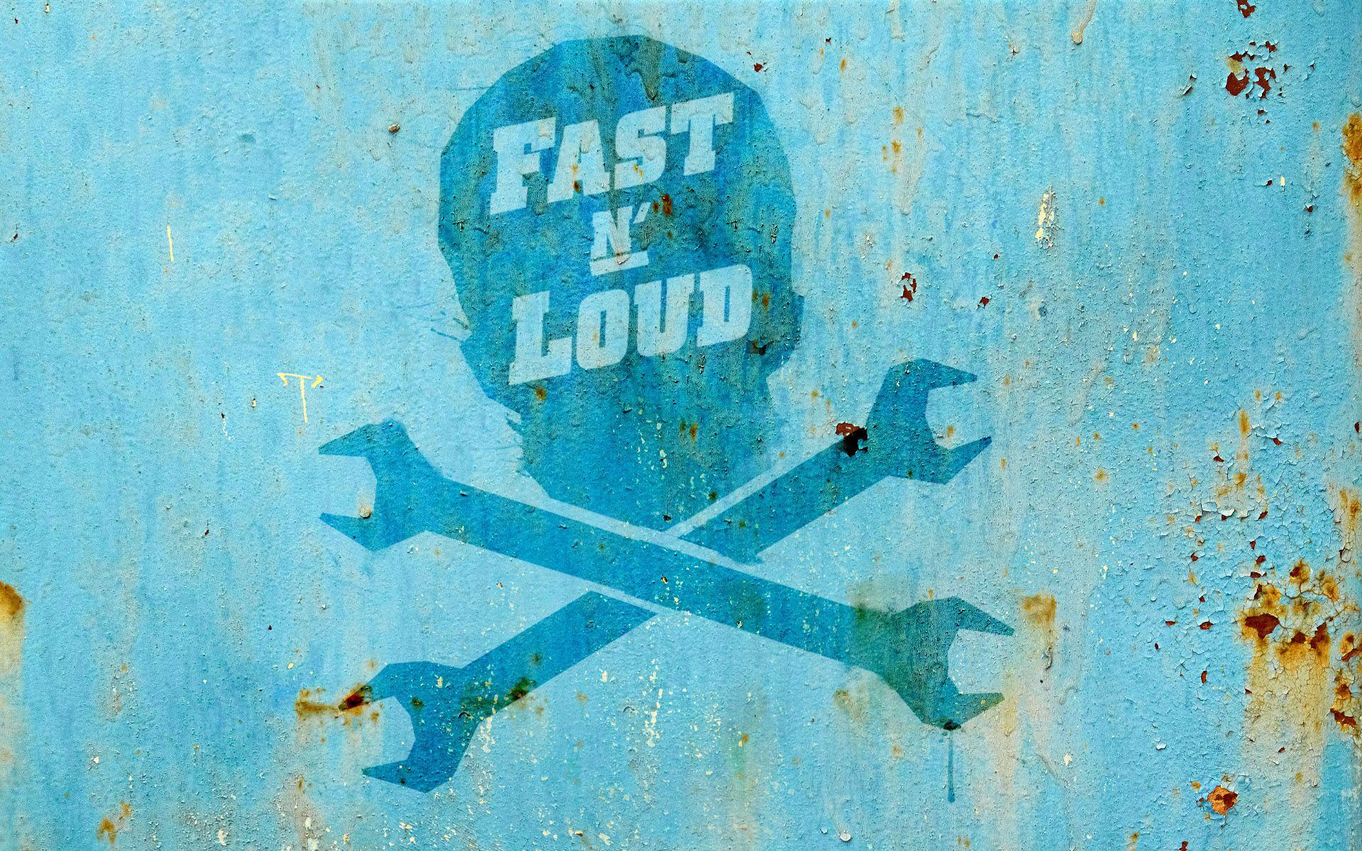 Fast N' Loud Wallpaper Gas monkey, Gas monkey garage