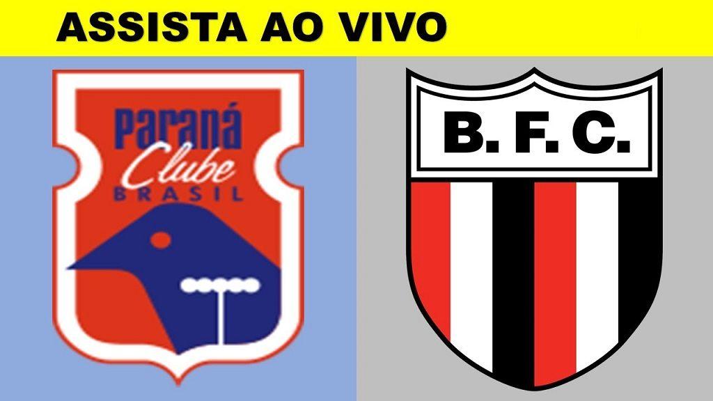 Assistir Jogo Do Parana X Botafogo Sp Ao Vivo Na Tv E Online