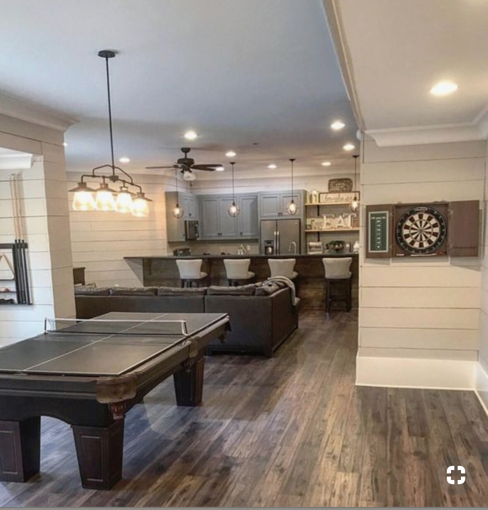 Garage Man Cave Ideas Finishing Basement Basement Remodeling Basement Renovations