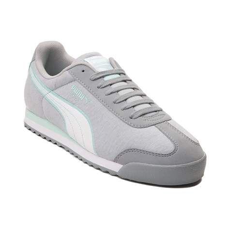 aec794e7ade5 Womens Puma Roma Athletic Shoe