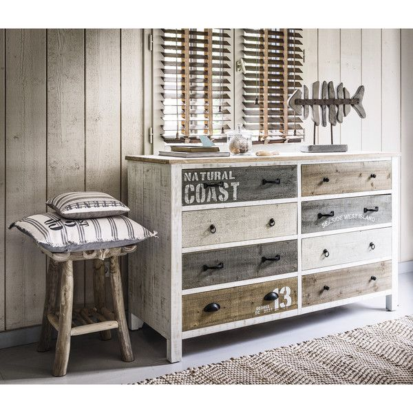 commode blanche en 2019 meuble commode bois commode maison du monde et maison du monde